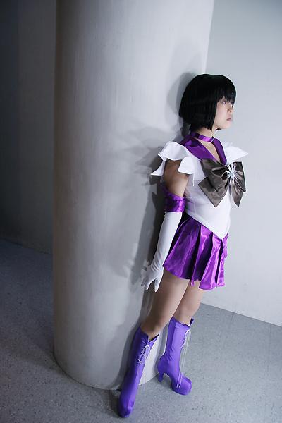 美少女戦士セーラームーン[24p]